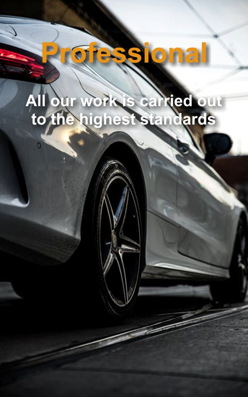 A C Cars | Garage Services | Bolney Village | Service & Repair of all makes and models